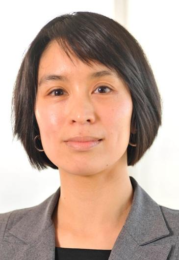 Lynne Teo